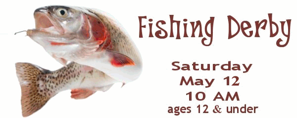 Fishing Derby 2018